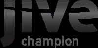 Jive Champion